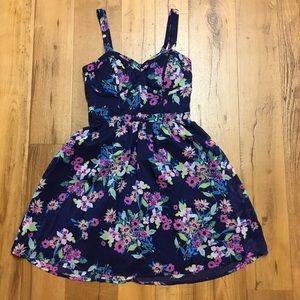 ☀️ 3/$15 Candies Floral Dress
